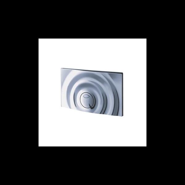 GROHE - piastra per cassetta 37594 surf g