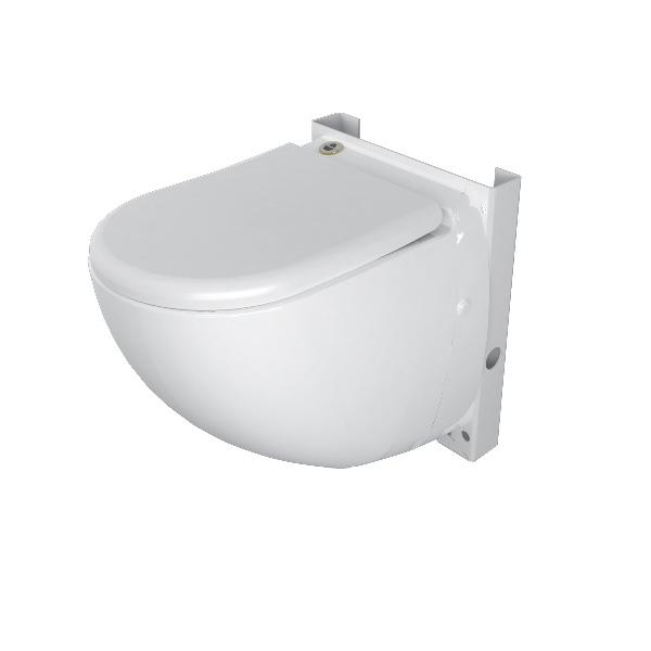 SFA - sanicompact comfort