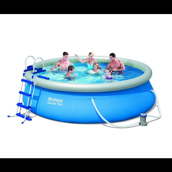BESTWAY - Bestway piscina morbida 57166