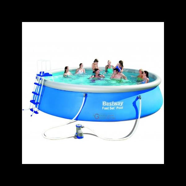 BESTWAY - Bestway piscina morbida 57291