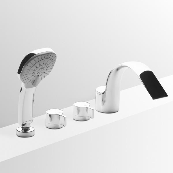 IDEAL STANDARD - MIX WHITE BATHTUB