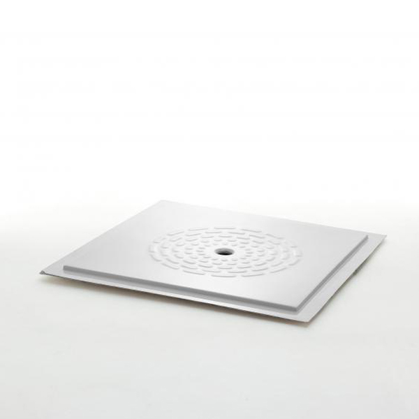 PRESTO - PRESTOSAN SHOWER TRAY 80 x 80