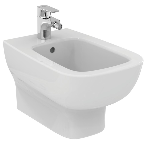 IDEAL STANDARD - bidet esedra new sospeso