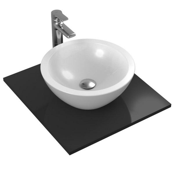 IDEAL STANDARD - lavabo strada 42X42 da appoggio