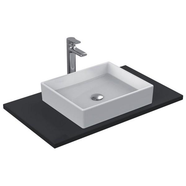 IDEAL STANDARD - lavabo strada 50X42 da appoggio