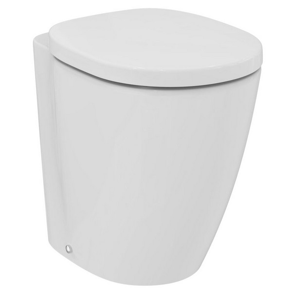 IDEAL STANDARD - vaso connect freedom filo parete
