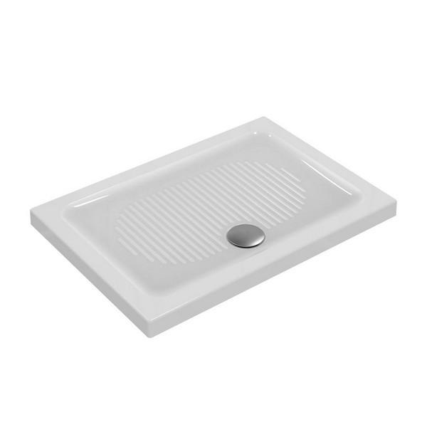 IDEAL STANDARD - piatto doccia connect 100X70
