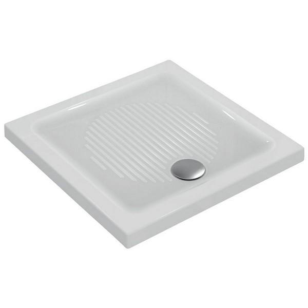 IDEAL STANDARD - piatto doccia connect 80X80