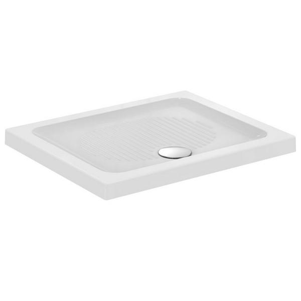 IDEAL STANDARD - piatto doccia connect 85X70