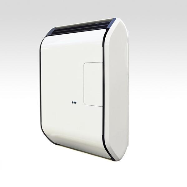 ITALKERO - radiatore a gas echo SC 18