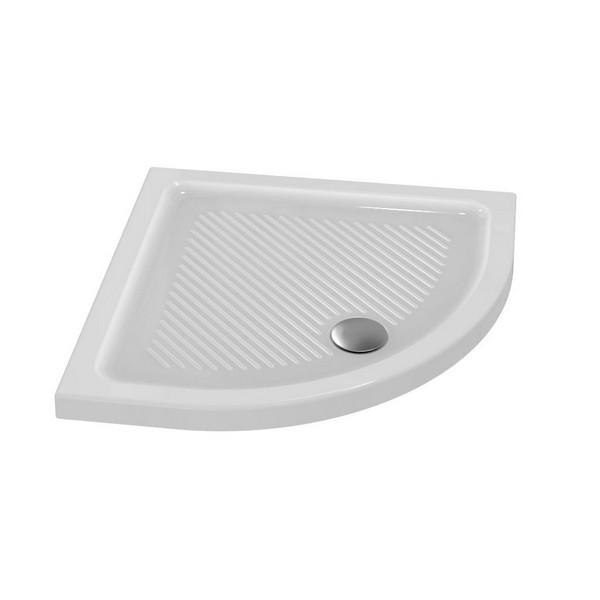 IDEAL STANDARD - piatto doccia angolo connect 90X90