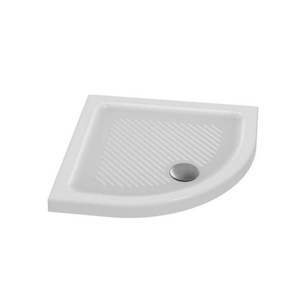 IDEAL STANDARD - piatto doccia angolo connect 80X80