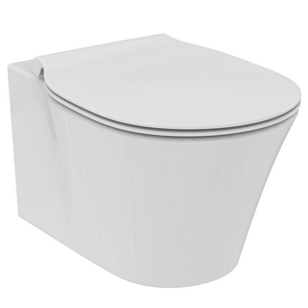 IDEAL STANDARD - vaso connect air sospeso aquablade