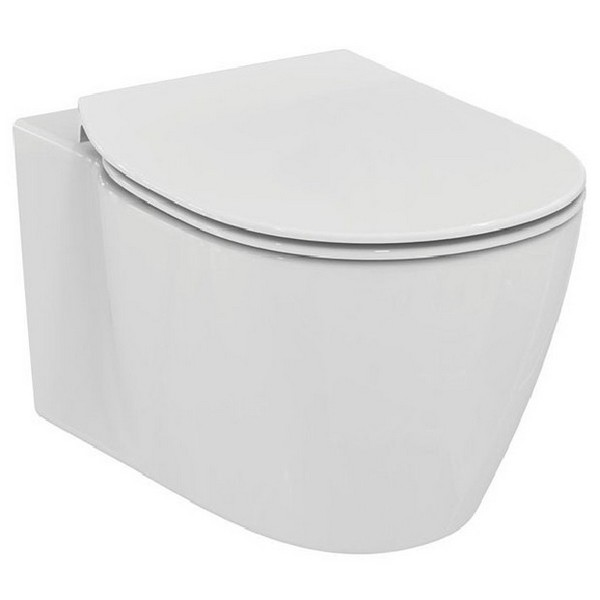 IDEAL STANDARD - vaso connect sospeso aquablade