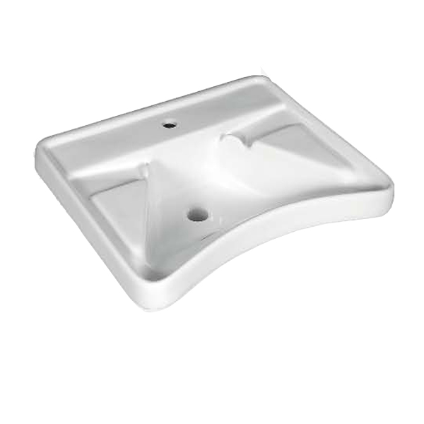 CONFORTABLE - AUSILIA WASHBASIN