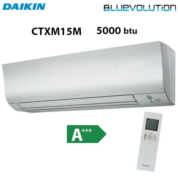 DAIKIN - multisplit unità di serie FTXM-M
