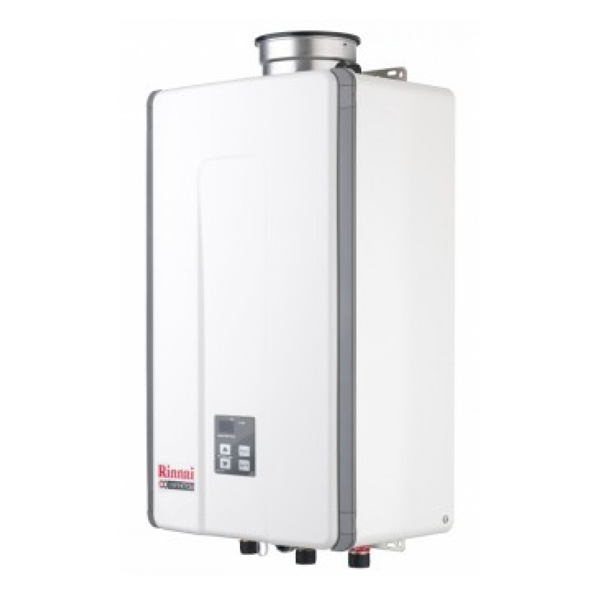 RINNAI - Infinity 26 int water heater natural gas