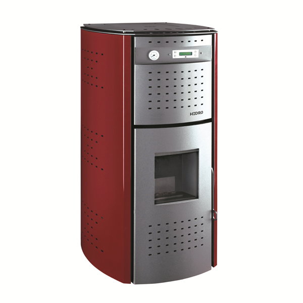 AMBIENTE & CALORE - termostufa idro 1 20 KW