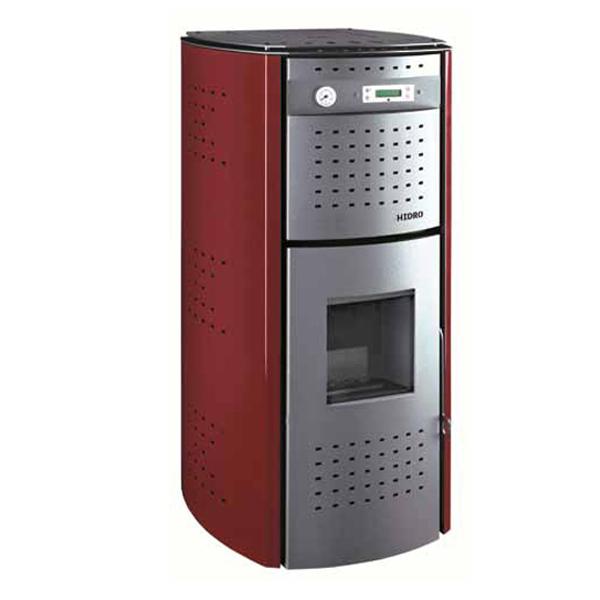 AMBIENTE & CALORE - termostufa idro2 24 KW