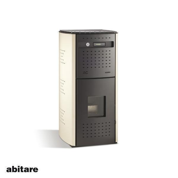 AMBIENTE & CALORE - termostufa idro 2 24 KW