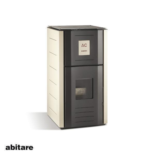 AMBIENTE & CALORE - termostufa idro2 ECO SMALL 24 KW