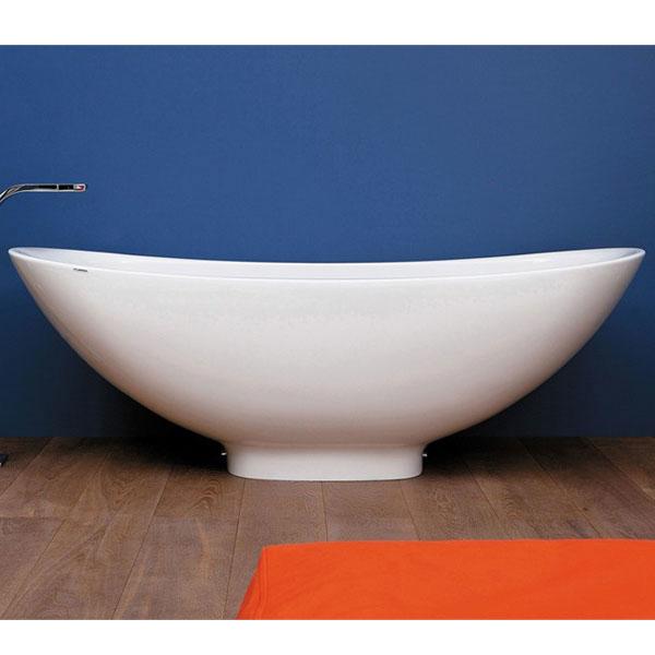 FLAMINIA - vasca io in pietraluce 1650x700 CM
