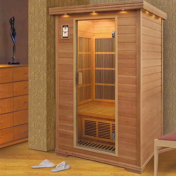 ESI - sauna ad infrarossi