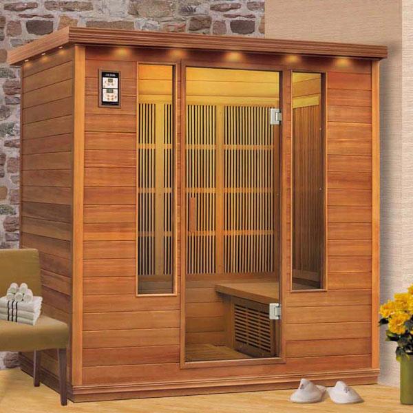 ESI - sauna as infrarossi