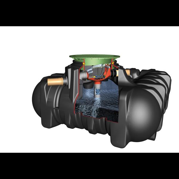 OTTO GRAF GMBH - platin pacchetto filtro 3
