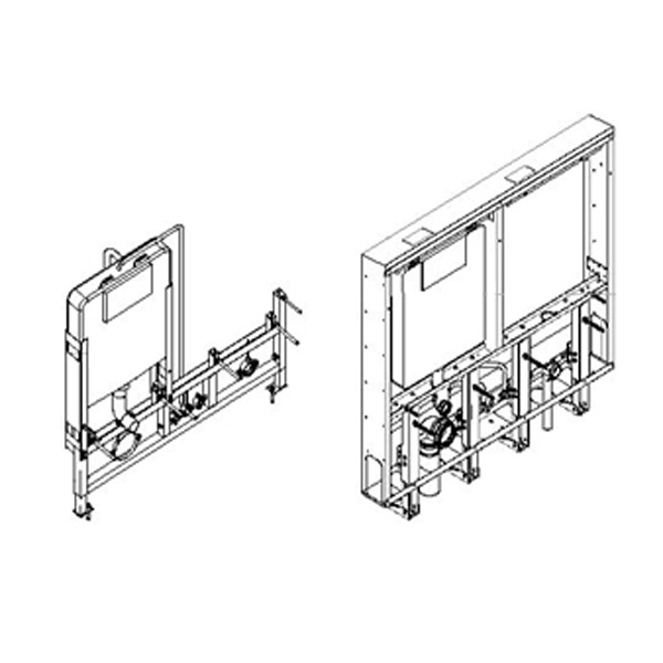 HATRIA - CONCEALED BOX G-FULL