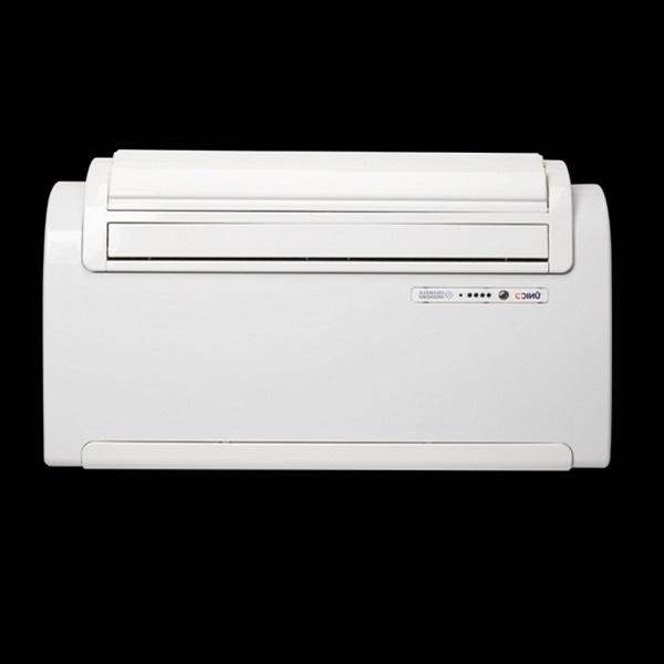 OLIMPIA SPLENDID S.P.A. - climatizzatore unico smart 10 sf