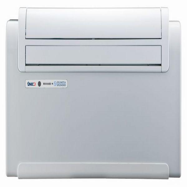 OLIMPIA SPLENDID S.P.A. - climatizzatore unico INVERTER 12 HP