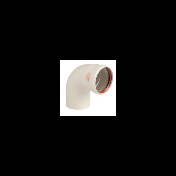 IMMERGAS S.P.A. - curva 90° M/F INNESTO D.80