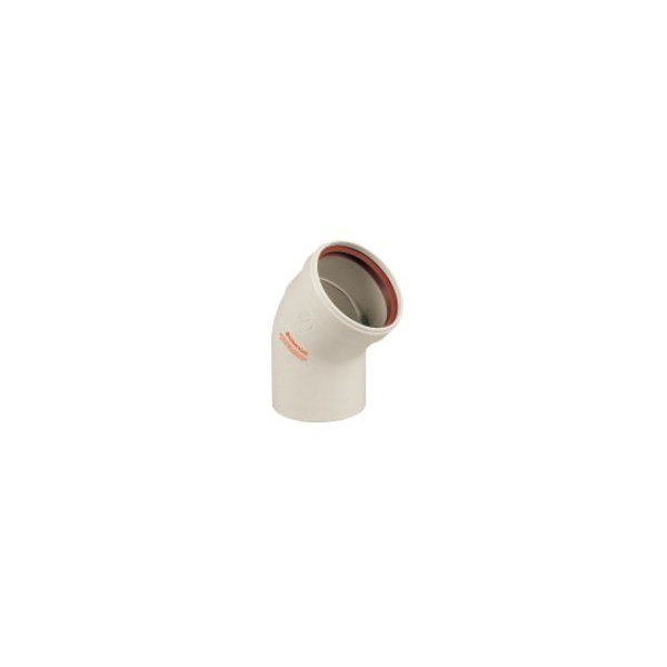 IMMERGAS S.P.A. - kit curva 45° M/F INNESTO D.80