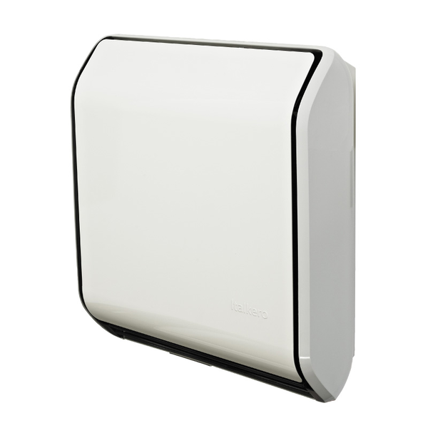 ITALKERO - radiatore a gas startos 9.0 5,22 KW