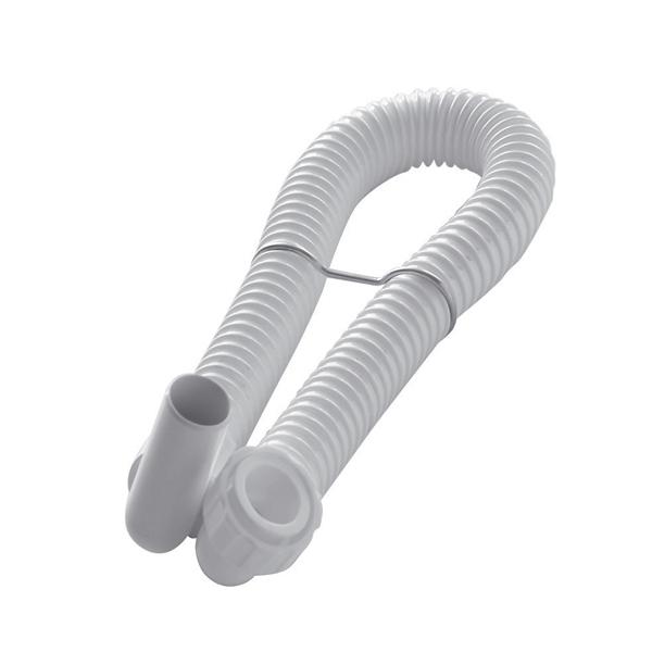 GLOBO - Flexible x washbasin siphon ergon.