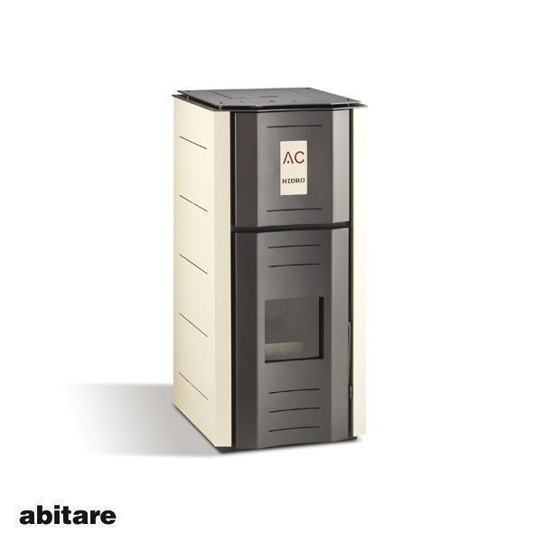AMBIENTE & CALORE - termostufa idro 15 ECO