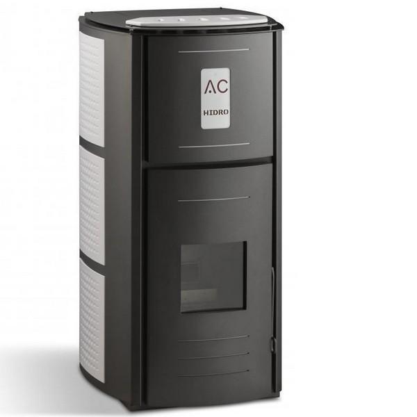 AMBIENTE & CALORE - termostufa idro 15 ceramica