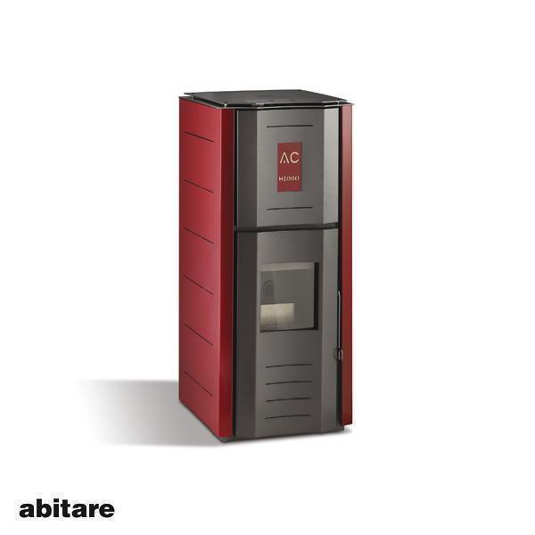 AMBIENTE & CALORE - termostufa idro 1 ECO 20 KW