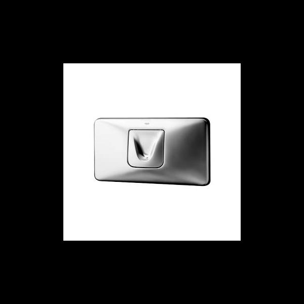 GROHE - placca per cassetta incasso 37051