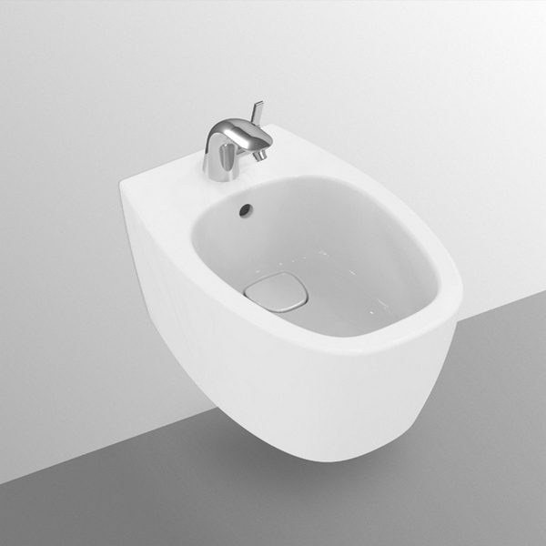 IDEAL STANDARD - DEA BIDET SUSPENDU