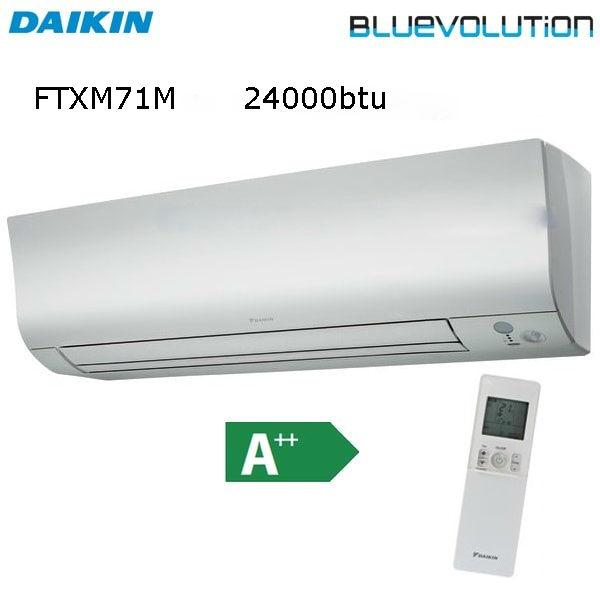 DAIKIN - multisplit unità serie FTXM-M