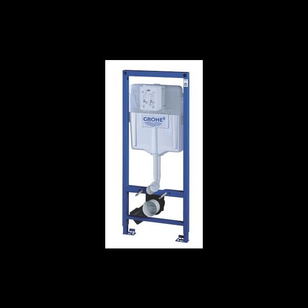 GROHE - modulo per vaso sospeso rapid sl