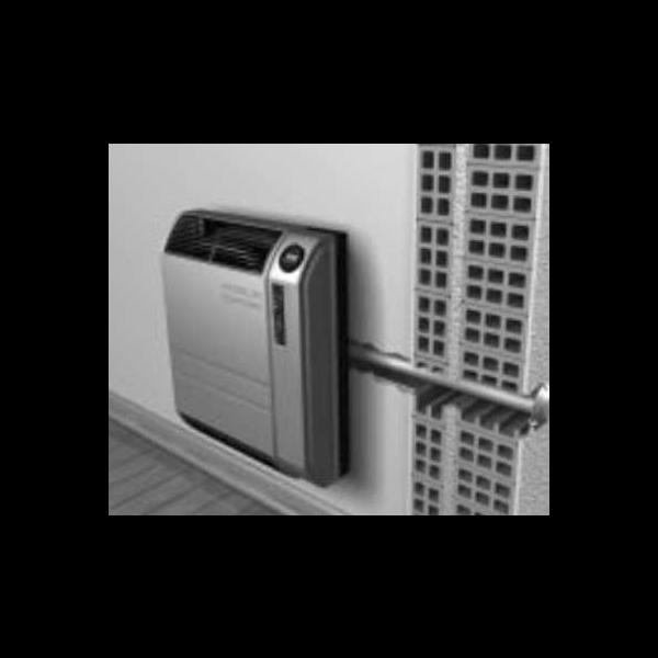 ROBUR - radiatore a gas supercromo sc-3002