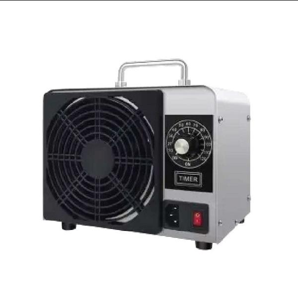 TEKFIRE S.R.L. - Generatore di ozono