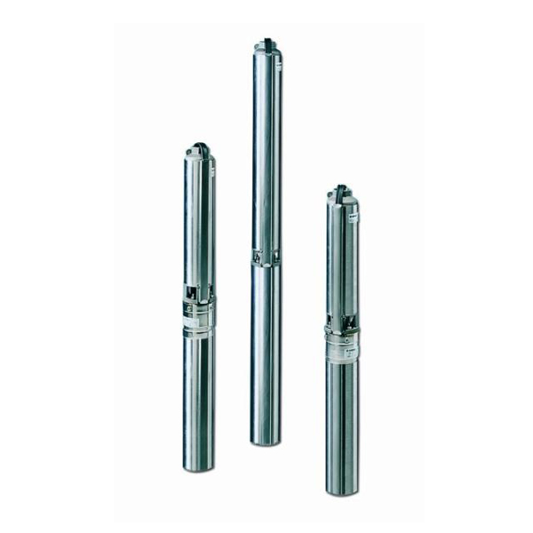 XYLEM WATER SOLUTIONS ITALIA SRL - Pompa 4GS 07M sommersa hp 1,0