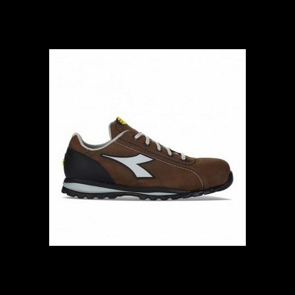 DIADORA SPA - scarpa glove II low marrone