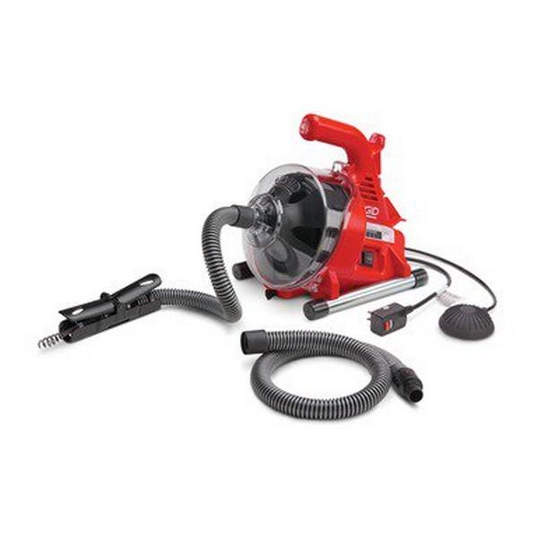 RIDGID - ridgid stasatrice power clean 59143