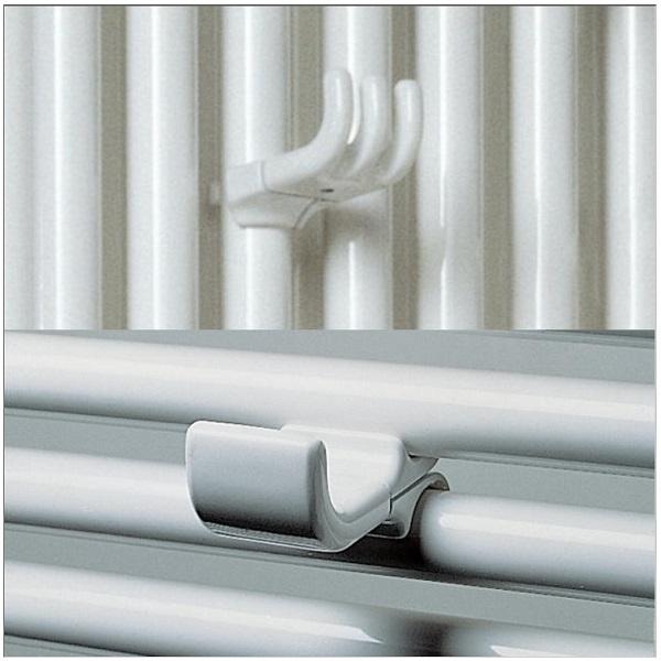 IRSAP - gancio per radiatore