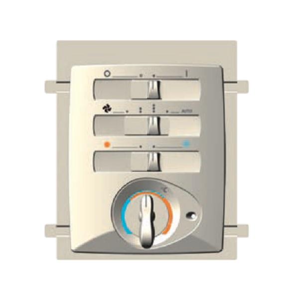 SABIANA - comando automatico con termostato